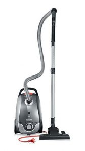 Best Vacuum under 150 Dollars - Severin Germany Vacuum Cleaner BC7055