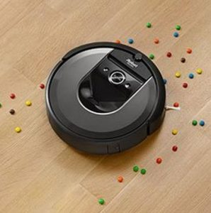 iRobot Roomba i7+ Review - iRobot Roomba i7 Plus
