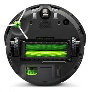 iRobot Roomba i7+ Review - iRobot Roomba i7 Plus 7550