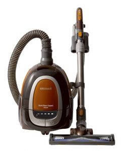 Best Canister Vacuum - Bissell Deluxe Canister Vacuum 1161
