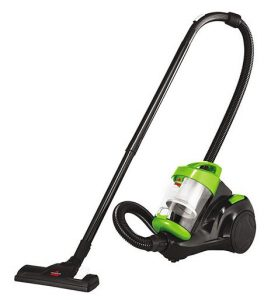 Best Canister Vacuum - Bissell Zing Bagless Canister Vacuum 2156A