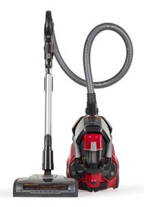 Best Canister Vacuum - Electrolux EL4335B Corded Ultra Flex Canister Vacuum