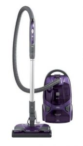 Best Canister Vacuum - Kenmore 81614 600 Series Bagged Canister Vacuum with Pet PowerMate