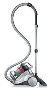 Best Canister Vacuum - Severin Germany Nonstop Corded Bagless Canister Vacuum Cleaner