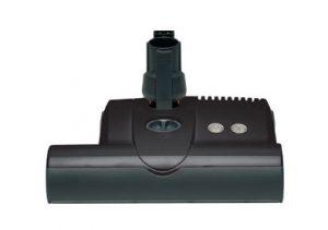 Best Central Vacuum Powerhead - Honeywell 045231 Central Vacuum Rug Rat Turbine Hand Brush