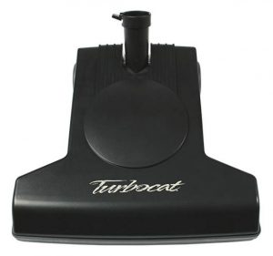 Best Central Vacuum Powerhead - Vacuflo Turbocat Air Turbine Nozzle