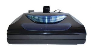 Best Central Vacuum Powerhead - ZVac EX Central Vacuum Powerhead
