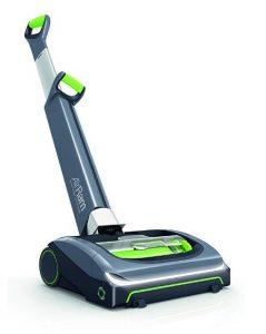 Best Cordless Stick Vacuum Cleaner - Bissell AirRam Cordless Vacuum 1984