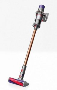 Best Cordless Stick Vacuum Cleaner - Dyson Cyclone V10 Absolute Lightweight Cordless Stick Vacuum Cleaner