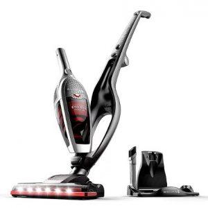 Best Cordless Stick Vacuum Cleaner - Roomie Tec 2 in 1 Cordless Stick Vacuum SL587A
