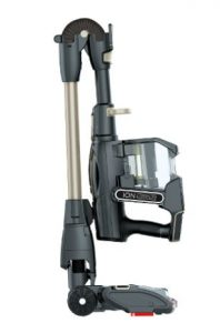 Best Cordless Stick Vacuum Cleaner - Shark ION F80 MultiFLEX DuoClean Lightweight Cordless Stick Vacuum IF281 Storage