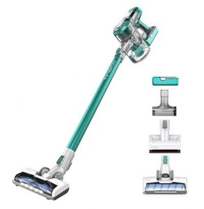 Best Cordless Stick Vacuum Cleaner - Tineco A11 Master Cordless Stick Vacuum Cleaner
