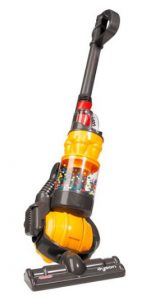 Best Toy Vacuum Cleaner for Kids and Toddlers - CASDON Dyson Ball Vacuum