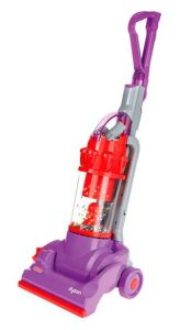 Best Toy Vacuum Cleaner for Kids and Toddlers - CASDON Dyson DC14 Vacuum