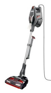 Best Vacuum for Laminate Floors - Shark Rocket DuoClean Ultra-Light Corded Stick Vacuum (HV382)