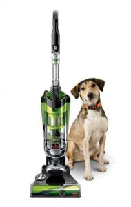 Bissell Pet Hair Eraser 1650A Upright Vacuum Review - Bissell 1650A Review - Bissell 1650A Pet Hair Eraser Review