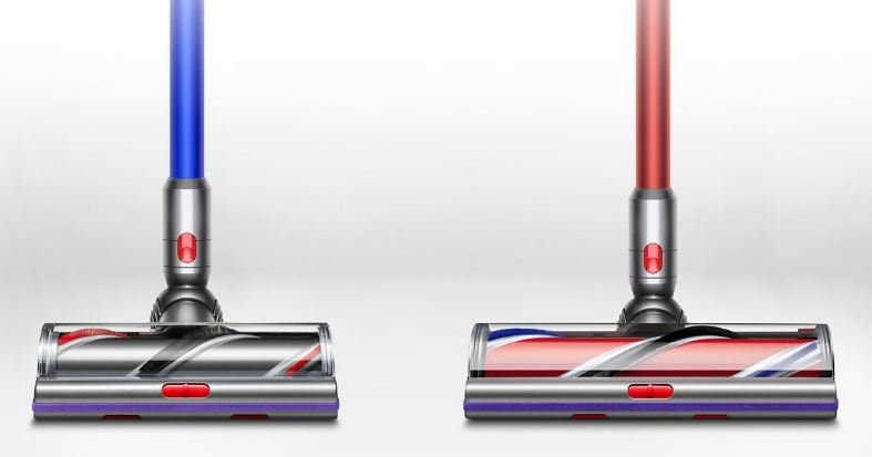 Dyson V11 Review - Dyson V11 Animal vs Torque Drive vs Outsize - the Bigger Dyson V11 Outsize XL Cleaner Head