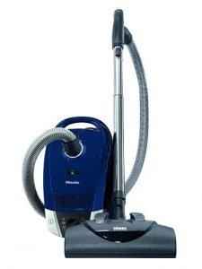 Best Miele Vacuum Cleaner - Miele Compact C2 Electro+ Canister Vacuum