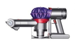 Best Vacuum Cleaner under 300 - Dyson V7 Car+Boat Cord-Free Handheld Vacuum Cleaner