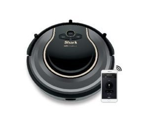 Best Vacuum Cleaner under 300 - SHARK ION Robot Vacuum R75 (RV750)