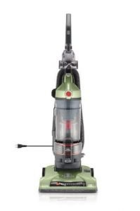 Best Vacuum for Arthritis Sufferers Patients - Hoover T-Series WindTunnel Rewind Plus Bagless Corded Upright Vacuum UH70120