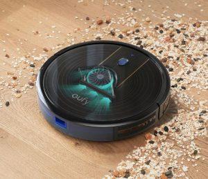 Best Vacuum under 300 - eufy (Boost IQ) Robovac 15C Robot Vacuum