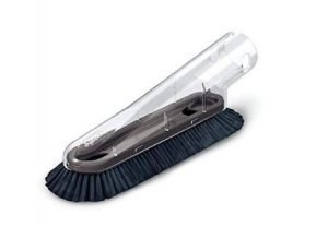 Find out How to Use Vacuum Cleaner Attachments - Dyson Dusting Brush