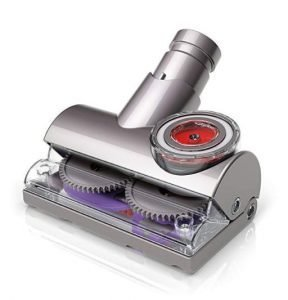 Find out How to Use Vacuum Cleaner Attachments - Dyson Tangle Free Turbine