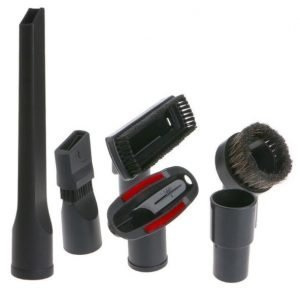 Find out How to Use Vacuum Cleaner Attachments - Vacuum Tool Kit