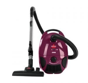 How do you Fix Loss of Suction in a Vacuum - Bisell Zing 4122