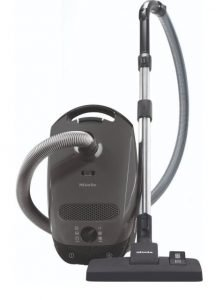 Best Vacuum for Concrete Floors - Miele Classic C1 Pure Suction Canister Vacuum Cleaner