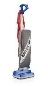 Best Vacuum for Concrete Floors - Oreck Commercial XL Commercial Upright Vacuum Cleaner XL2100RHS