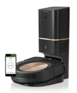 iRobot Roomba s9+ (9550) Review plus Roomba s9+ vs i7+ Comparison - iRobot Roomba s9+ (9550) Robot Vacuum with Automatic Dirt Disposal