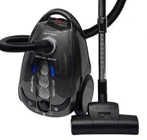 Best Vacuum for Berber Carpet - Soniclean Galaxy 1150 Canister Vacuum Cleaner