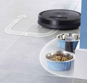Best Vacuum for Vinyl Plank Flooring - iRobot Roomba 980 Robot Vacuum