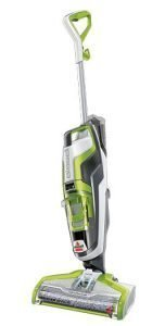 Best Vacuum for Vinyl Plank Floors - BISSELL CrossWave Floor and Carpet Cleaner Wet-Dry Vacuum 1785A