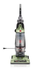 Best Vacuum for Vinyl Plank Floors - Hoover T-Series WindTunnel Rewind Plus Bagless Upright Vacuum UH70120