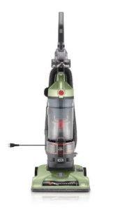 Best Vacuum for Vinyl Plank Floors - Hoover T-Series WindTunnel Rewind Plus Bagless Upright Vacuum UH70120