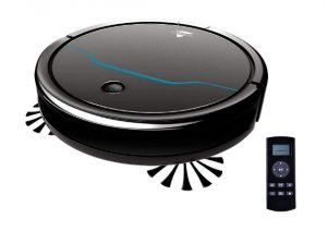 Bissell EV675 Robot Vacuum Review