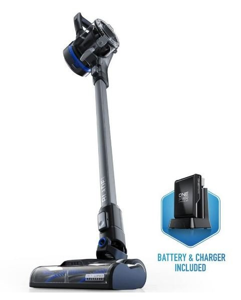 Hoover ONEPWR Blade MAX Cordless Stick Vacuum BH53350 Review