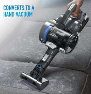 Hoover ONEPWR Blade MAX Review - Handheld Vacuum