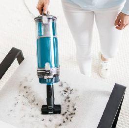 Shark APEX UpLight Corded Lift-Away Vacuum LZ601 Review - Handheld
