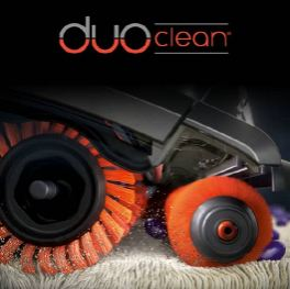 Shark APEX UpLight LZ601 Review - DuoClean technology