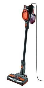 Bagged vs Bagless Vacuums - Bagless Vacuum
