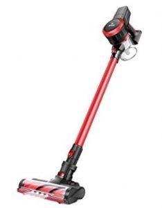 MOOSOO Cordless Stick Vacuum Review K17