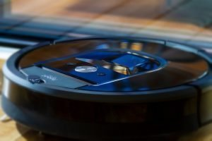 Why a Vacuum is an Essential Appliance - robot vacuum cleaner