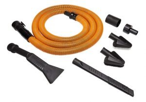 Best Replacement Hose for Shop Vac - RIDGID VT2534 6-Piece Auto Detailing Vacuum Hose Accessory Kit for RIDGID Vacuums