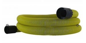 Best Shop Vac Replacement Hose - Dustless Technologies Universal Crush-Proof Wet Dry Vacuum Hose