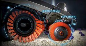 Shark Rotator Pro ZU782 Review - DuoClean technology