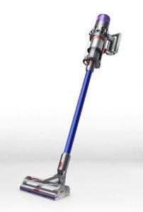 Corded vs Cordless Vacuums - Dyson V11